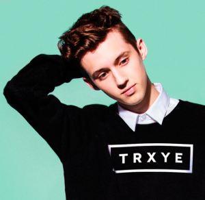 Troye-Sivan