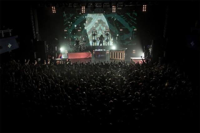Birmingham 23.2.16